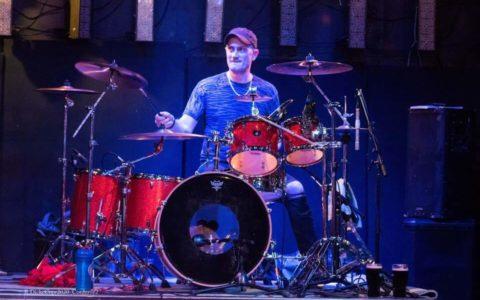 Kyle Spoden - Drums
